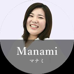 Manami